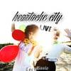 CocoRosie: Heartache city - portada reducida