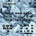 Cold War Kids: New age norms 3 - portada reducida