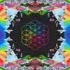 Coldplay: A head full of dreams - portada reducida