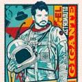 Coque Malla: El astronauta gigante - portada reducida