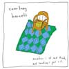 Courtney Barnett: Sometimes I sit and think, sometimes I just sit - portada reducida