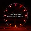 Craig David: I know you - portada reducida