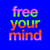 Cut Copy: Free your mind - portada reducida