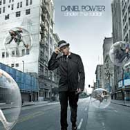 Daniel Powter: Under the radar - portada mediana