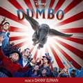Danny Elfman: Dumbo (Banda Sonora Original) - portada reducida