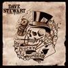 Dave Stewart: Lucky numbers - portada reducida