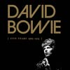 David Bowie: Five years 1969-1973 - portada reducida