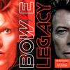 David Bowie: Legacy - portada reducida
