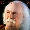 David Crosby: Croz - portada reducida