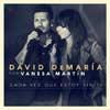 David DeMaría: Cada vez que estoy sin tí - portada reducida