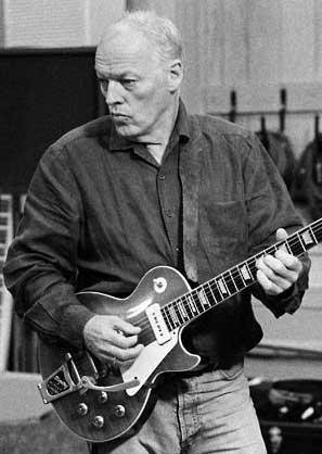 Grandes Guitarristas de la historia megapost