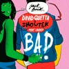 David Guetta: Bad - portada reducida