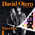 David Otero: Peter Pan - portada reducida