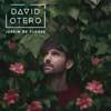 David Otero: Jardín de flores - portada reducida