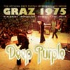 Deep Purple: Graz 1975 - portada reducida