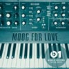 Disclosure: Moog for love - portada reducida