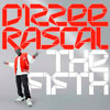 Dizzee Rascal: The Fifth - portada reducida