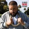 DJ Khaled: For free - portada reducida