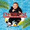 DJ Khaled: I'm the one - portada reducida