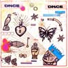 DNCE: People to people - portada reducida
