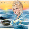 Dolly Parton: Blue smoke - portada reducida