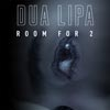 Dua Lipa: Room for 2 - portada reducida