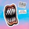 Duran Duran: Pressure off - portada reducida