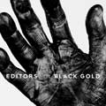 Editors: Black gold - portada reducida