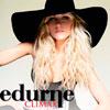 Edurne: Clímax - portada reducida