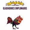 El Canijo de Jerez: Gladiadores emplumados - portada reducida