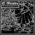 El Meister: Max Estrella - portada reducida
