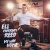 Eli Paperboy Reed: My way home - portada reducida