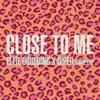 Ellie Goulding: Close to me - portada reducida