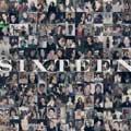 Ellie Goulding: Sixteen - portada reducida