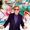 Elton John: Wonderful crazy night - portada reducida