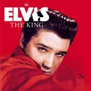 Elvis Presley Blue Suede Shoes Viva Elvis