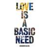 Embrace: Love is a basic need - portada reducida
