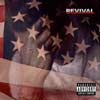 Eminem: Revival - portada reducida