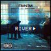 Eminem: River - portada reducida