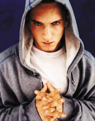 Musica Preferida Eminem