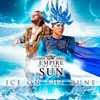 Empire of the Sun: Ice on the Dune - portada reducida