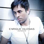 Enrique Iglesias: Greatest hits - portada mediana
