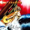 Erasure: World beyond - portada reducida