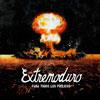 Extremoduro: Para todos los públicos - portada reducida