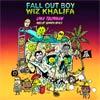 Fall Out Boy: Uma Thurman - portada reducida