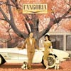 Fangoria: Canciones para robots románticos - portada reducida