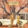 Fangoria: Canciones para robots rom�nticos - portada reducida