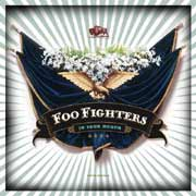 Foo Fighters: In your honor - portada mediana
