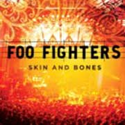 Foo Fighters: Skin and Bones - portada mediana