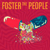 Foster the People: Best friend - portada reducida